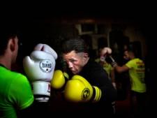 Azië moet Holzken nieuwe streepjes opleveren: 'Ik ben fitter dan ooit'