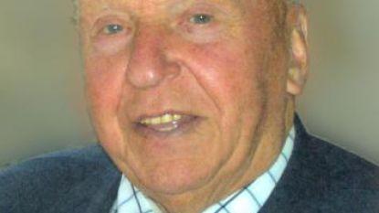 Priester Jef Vetters (98) overleden