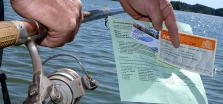 Info in het Engels tegen problemen met buitenlandse vissers in Kampen