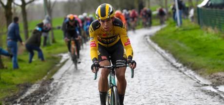 Des Strade Bianche à Paris-Roubaix: le progamme de Wout Van Aert