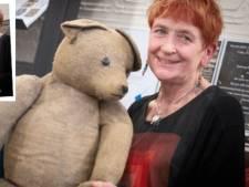 'Bevrijdingsbeer' uit Raamsdonksveer in Londen geveild voor tienvoudige van geschatte prijs