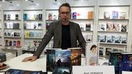 Lommelse schrijver laat zich inspireren door eigen relatiecrisis