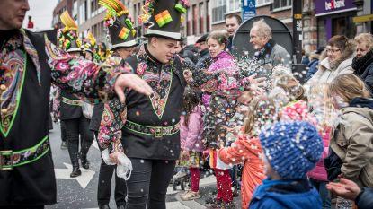 Onze tips van de week: zwerfvuil opruimen, de sportieve toer op of toch liever met de zotskap op carnaval vieren