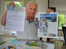 De aanhouder wint: Cor (70) uit Oldenzaal heeft 10.000 euro van TUI terug