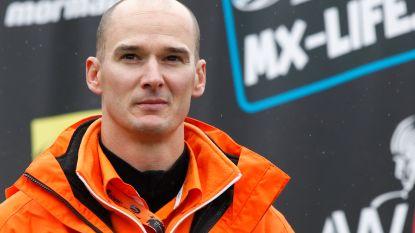 """Stefan Everts herstelt verder van malaria: """"Elke dag een beetje beter en sterker"""""""