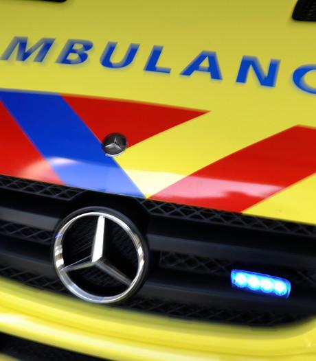Zorgen om aanrijtijden ambulance