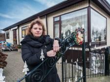 Woonwagenbewoners eisen overleg met gemeente Gouda over op te hogen standplaatsen