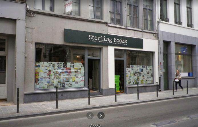 Sterling Books.