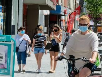 Vlaams-Brabant verplicht mondmaskers op begraafplaatsen tijdens Allerheiligen en in openbare gebouwen