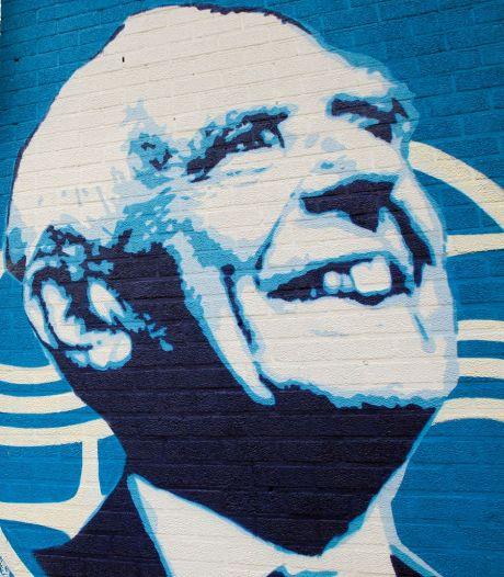 Vijftiende sterfdag van 'mijnheer Frits' Philips, man van 'de Kumpanie' en van Eindhoven
