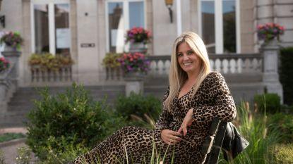 Ex-miss Eveline Hoste wordt gemeenteraadslid in Destelbergen