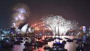 Ondanks brandgevaar gaat wereldberoemde vuurwerkshow in Sydney voorlopig door