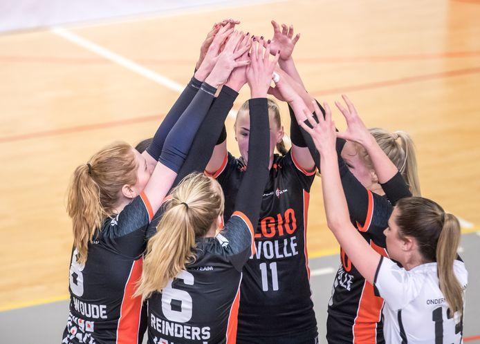 Regio Zwolle is op papier klaar voor het komende seizoen.