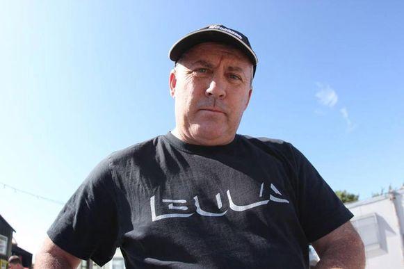 David Ibbotson, de piloot van het vliegtuigje met Emiliano Sala. Zijn lichaam werd nooit gevonden.