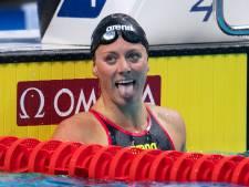 Toussaint zwemt op 100 meter naar tweede goud bij wereldbeker in Doha