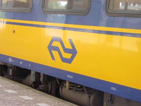 Opnieuw defecte trein op spoor bij Helmond: treinverkeer weer hervat
