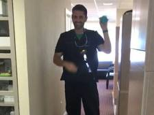 Un dentiste enlève la dent d'un patient en étant debout sur un hoverboard: 12 ans de prison ferme