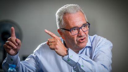 Patrick Orlans verlaat KV Oostende