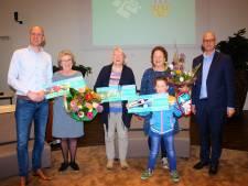 Gemeente Loon op Zand maakt winnaars wensboom bekend