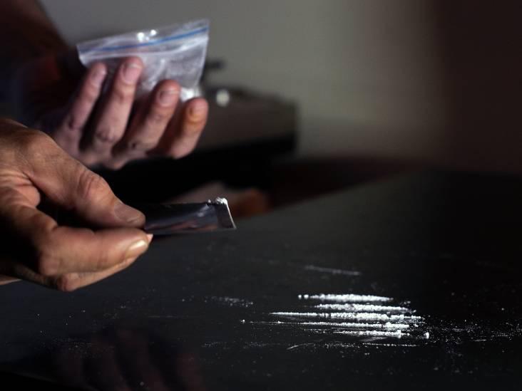 900 kilo coke gevonden in vrachtwagen in Breda, drie mannen opgepakt