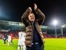 Waarom FC Utrecht Van den Brom zo makkelijk naar Racing Genk laat gaan