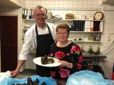 Met L'Abeille verdwijnt een klassiek kwaliteitsrestaurant in Udenhout
