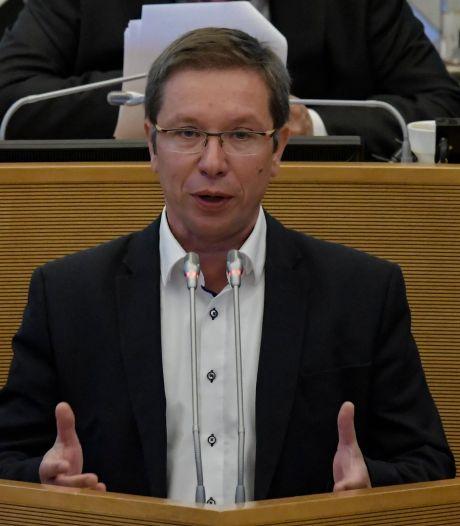 """Pour le cdH, """"postposer sans cesse les décisions finira par coûter cher à la Wallonie"""""""