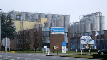 Borealis hoopt op investering van ruim 100 miljoen in fabriek in Beringen