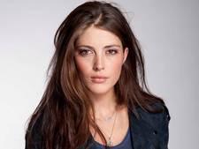 Model Nadia Poeschmann getrouwd in liefdesstad Parijs