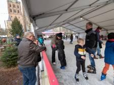 Horecapaviljoen op Winterparadijs 2019 in Den Bosch