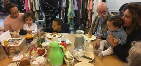 Donatie van duizenden euro's voor sociale initiatieven in Lelystad en Emmeloord