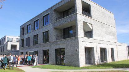 FOTO Nieuw woonzorgcentrum in Baardegem verwelkomt maandag 85 bewoners