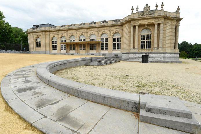 Het testcentrum komt vlak bij het Afrikamuseum.