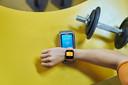 Apple Pay werkt ook met de Watch van Apple.
