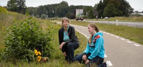 Wouter (19) verongelukte op de Vliegveldstraat: 'Hij verdient het om niet vergeten te worden'