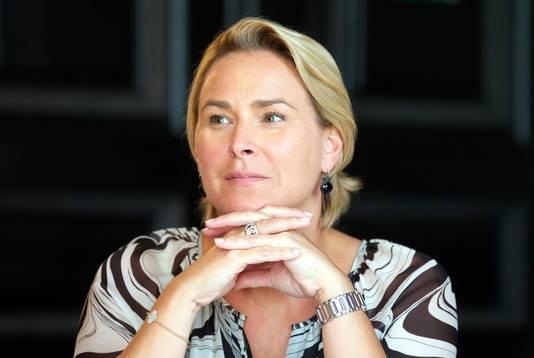 Céline Frémault, cdH.
