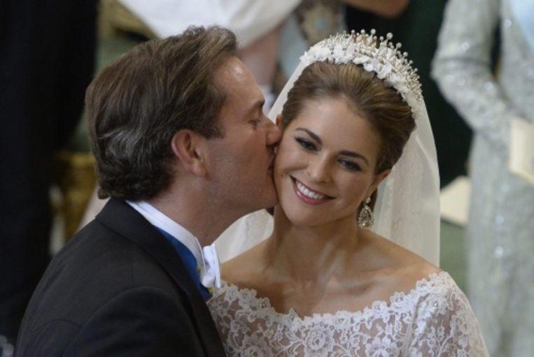 Tiesto Helpt Prinses Madeleine Met Remix De Volkskrant