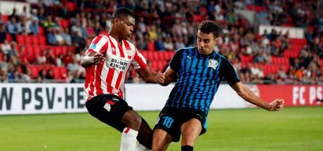 LIVE | PSV op rozen tegen Apollon Limassol, Mitroglou debuteert bij 3-0 voorsprong