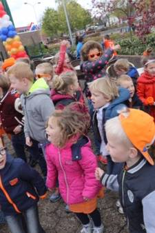 LIVE: Koningsdag koud maar zonnig in de regio