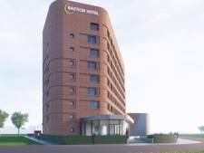 Dit hotel verrijst in 2022 op bedrijventerrein De Wieken
