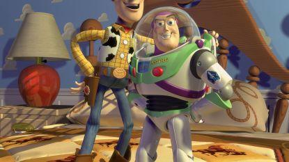 'Toy Story'-poster met handtekening Steve Jobs voor bijna 30.000 euro verkocht