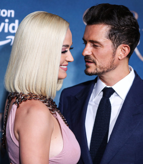 Orlando Bloom se confie sur sa relation avec Katy Perry