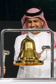 La société pétrolière saoudienne Aramco valorisée à plus de... 2.000 milliards de dollars