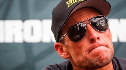 KOERS KORT 23/4: Armstrong naar Giro-start in Israël - Reisavonturen voor De Tier op weg naar Romandië