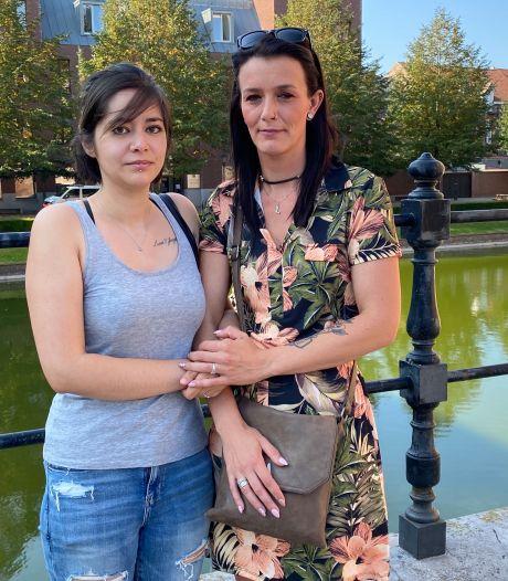 Kimberly (25) kreeg wekenlang hitsige mannen aan de deur na vals Tinder-profiel: 'Ik durfde niet meer naar buiten'