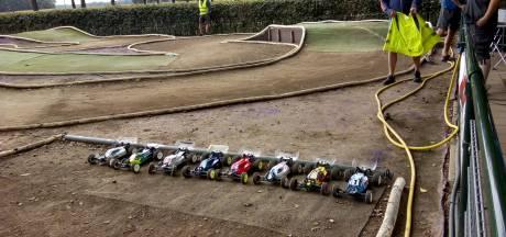 Racen met een bouwpakket; geen Formule 1, wél spectaculair