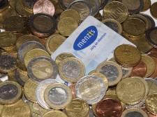 CDA-Wierden: Laten ouderen subsidies liggen?