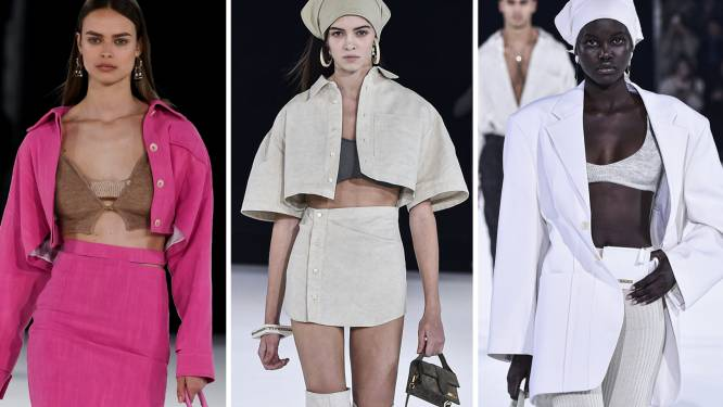 Comfywear verovert nu ook je ondergoedlade: zachte truibeha's zijn de nieuwe jogging