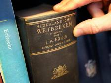 Notaris Eibergen berispt voor afhandeling van erfenis