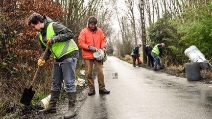 Opgelet, padden op pad: natuurliefhebbers bereiden jaarlijkse trek voor